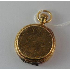 pocket watch and wrist watch information