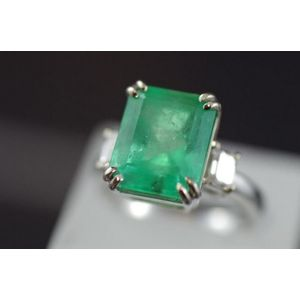 Emerald Rings Page 10 Carter S Price Guide To