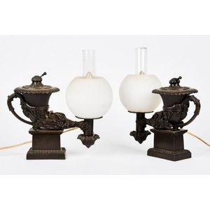 Vintage Oil Lamp Price Guide And Values