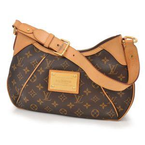 522a1d6a7346 A Thames PM handbag by Louis Vuitton