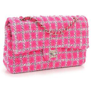 8fac682acd A handbag by Chanel