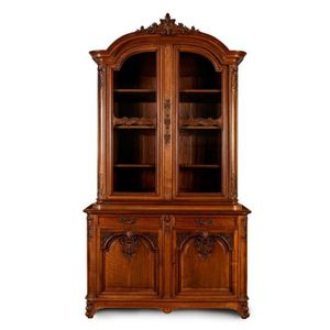 Super Antique Oak Bookcase Price Guide And Values Download Free Architecture Designs Scobabritishbridgeorg