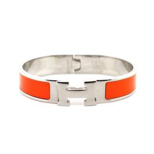 647d25ee2 Hermes clic clac bangle, bought in store in original box. Show 4 more like  this