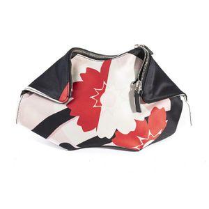 A clutch bag by Alexander Mcqueen 2f1f7bf25a745