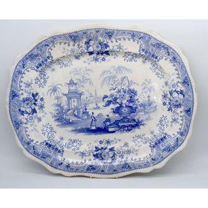 Davenport (England) ceramics - price guide and values