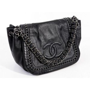 67cb1bb5f2 Chanel (France) handbags and purses - price guide and values
