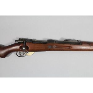 Australian issued pattern 1853 rifle in 577 calibre  Lock