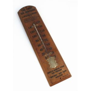 Antique Thermometers Price Guide And Values