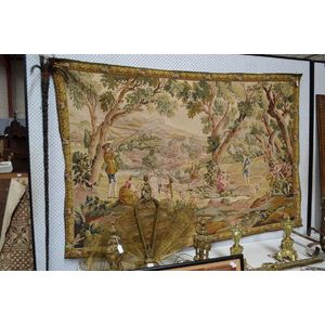 Antique And Vintage Tapestries Price Guide And Values