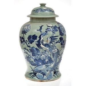 Chinese Ceramics Ginger Jars Price Guide And Values