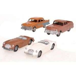 Micro Models Toys And Models Price Guide And Values