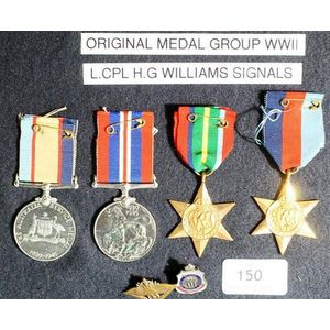 medals, badges, insignia, military - price guide and values