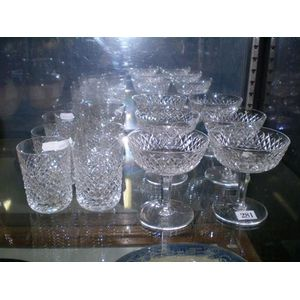 Waterford Glass And Crystal Objects Price Guide And Values