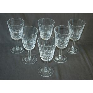 Glass Crystal English 20th Century Price Guide And Values