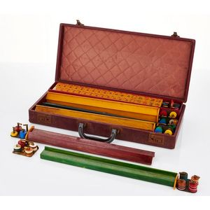 mahjong sets carters price guide to antiques and