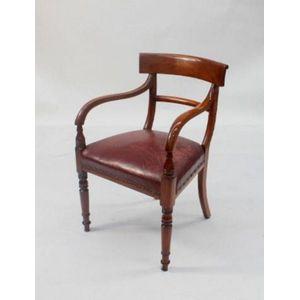 early century oak wainscot chair la loveantiquescom
