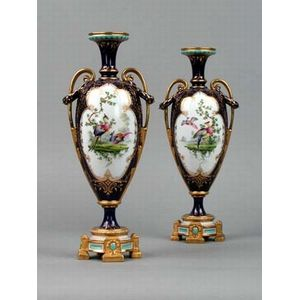 Royal Worcester England Vases Other Price Guide And Values Page 8