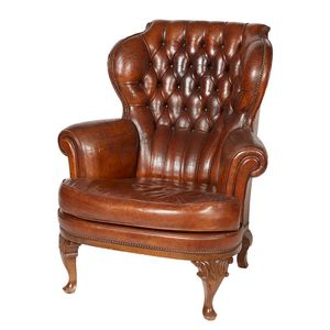 Stupendous Antique Wing Back Chair Price Guide And Values Cjindustries Chair Design For Home Cjindustriesco