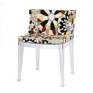 Philippe Starck For Kartell, Mademoiselle Fabric Covered Chair,u2026