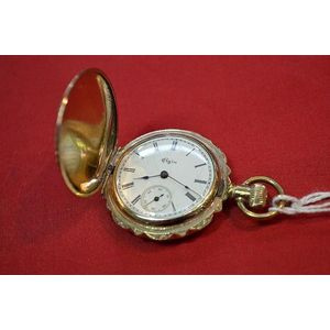 Pocket Watches Elgin United States Price Guide And Values
