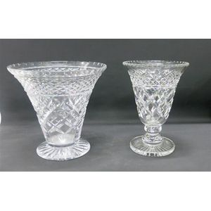 Stuart Crystal England Glass Price Guide And Values