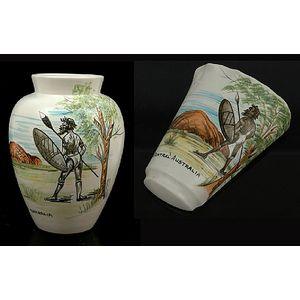 Diana Pottery (Australia) ceramics - price guide and values