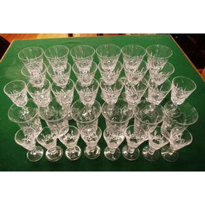 Waterford Twelve Days Of Christmas Champagne Flutes