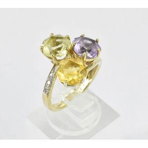 b061fb9abc773 amethyst ring - price guide and values - page 2
