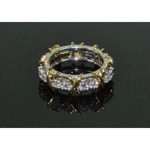 8d0709ff5bed1 Tiffany & Co. (United States) jewellery, rings - price guide and ...