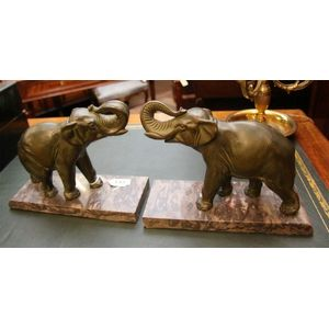 antique book ends - price guide and values - page 2