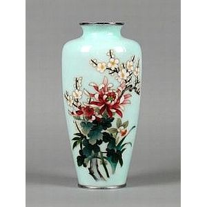 Cloisonne Japanese Vases Price Guide And Values Page 5