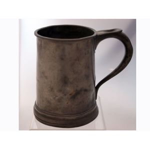 A Short History of Pewter Tankards