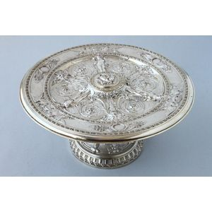 Elkington Amp Co England Silver Wares Price Guide And