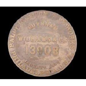 railways memorabilia, signs, plaques and plates - price