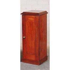 Antique Jarrah Furniture Price Guide And Values