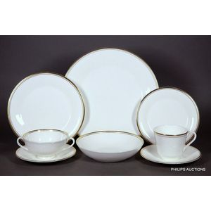 Royal Doulton (England) dinner sets - price guide and values