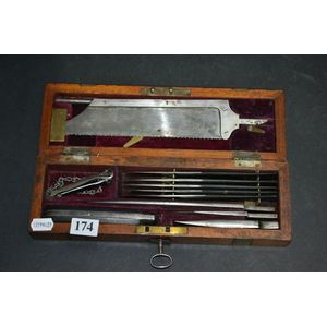 vintage doctor's / medical equipment - price guide and values