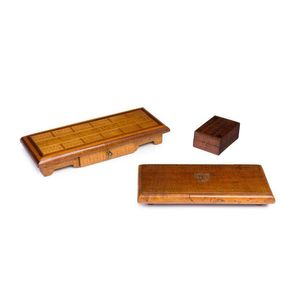 cribbage boards - price guide and values