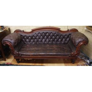 Antique Chaise Longue Price Guide And Values