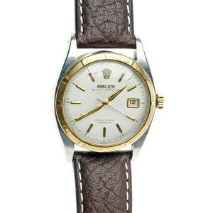 dbf7c36bd13 Rolex Oyster - wristwatches - price guide and values - page 2