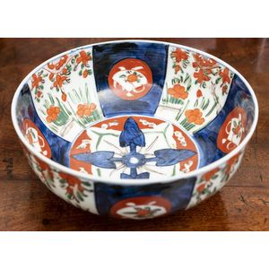 Japanese Imari bowls - price guide and values