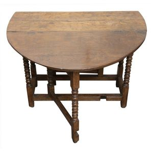 tables gateleg dining and smaller price guide and values