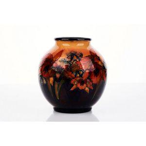 william moorcroft pottery