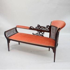 Longue And Antique Guide Price Chaise Values 3L5j4RqA