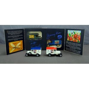 Matchbox (England) toys & models - price guide and values