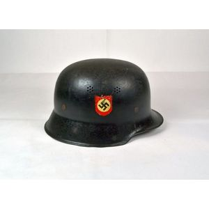 German military helmets, World War I and II - price guide and values