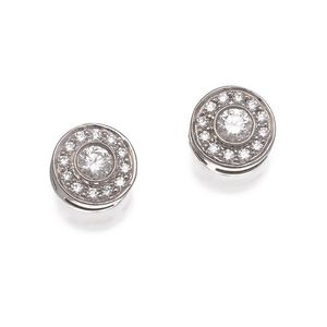 d226841c33b62 Tiffany & Co. (United States) jewellery, earrings - price guide and ...