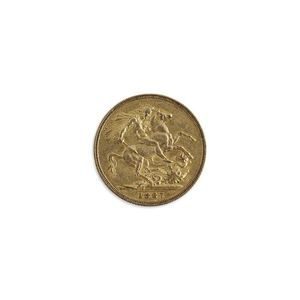 sovereigns and half sovereigns - price guide and values