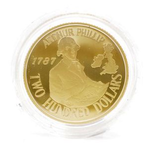 Australian proof coins - price guide and values