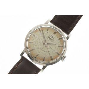 4cc6713531d vintage Tissot wristwatch - price guide and values